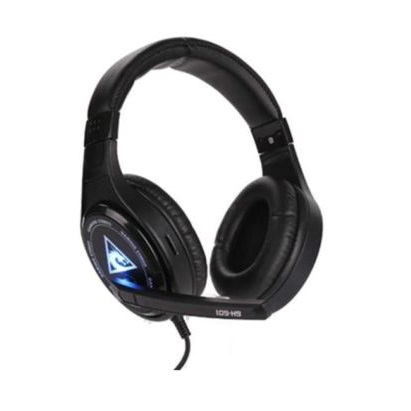 Auriculares gaming PS4 XTRIKE ME GH-501